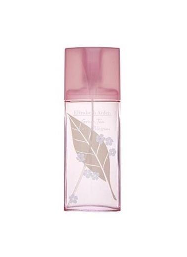 Elizabeth Arden Elizabeth Arden Green Tea Cherry Blossom Edt 100 Ml Kadın Parfüm Renksiz